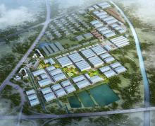 中林集团泗阳绿色家居产业园厂房招租
