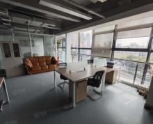 (出租)超大落地窗采光通透 三办一厅超大工位区|东怡金融广场400