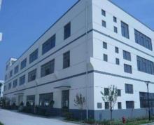(出租)横泾独门独栋8000平米9米机械厂房,可分层出租,原房东直租