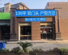 (出租)梁溪区 小区双大门口 双门头店铺 适合便利店超市生鲜点等
