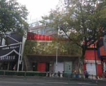 (出租) 云南北路沿街商铺狮子桥旁人流大 上下两层可分租