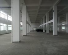 独门独院6500平方厂房出租,可层租2000平方 地铁附近 高速旁边