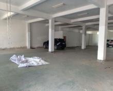 (出租)淳化一楼620平厂房 层高4.5米 可做仓储 可生产