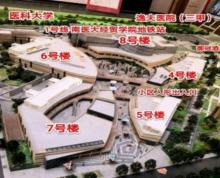 出租江宁大学城若比邻保利樾广场商业街一楼店铺