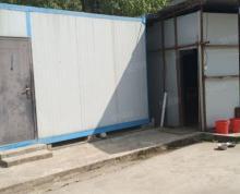 (出租)出租淳化茶岗,独门独院5亩水泥场地塔吊一部,集装箱四个,