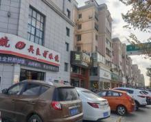 (转让)(环阜急转)鹿鸣路解放南路路口成熟餐饮旺铺转让 免费找店