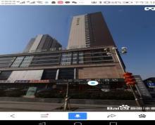 (出租) 市中心国际商务大厦,阳面
