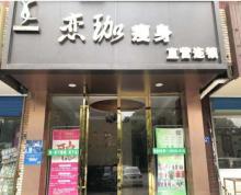 (出租) 江宁东山明月路美容店转让