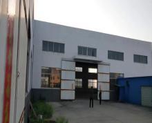 (出租) 盐都城区 马沟高新区 厂房 11500平米