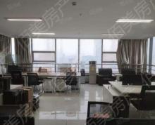 (出租)恒茂大厦100平精装修带办公家具仅租4000包物业随时看房