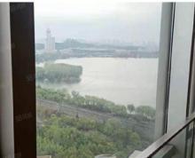 (出租)专业租赁 锦盈大厦 整东朝向 玄武湖景观房 随时看房