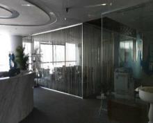 (出租) 元通 新地中心 交通便利 正对电梯 精装修 采光好