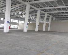 (出租)明珠广场附近1楼1400平标准厂房