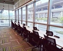 南京南站 高铁大厦 5A写字楼 多种户型可选 随时入驻办公