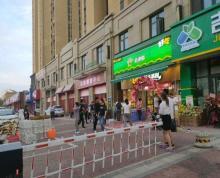(出售)1W多学府路中建大观沿街商铺出售成熟小区带租售