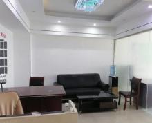 (出租)电梯口位置,玻璃隔断两间,独立卫生间国际商务大厦A座85平方