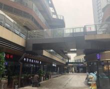 (出租)龙湖物业推荐,二楼可餐饮上下水可燃气商铺招租