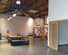 中山陵 花园式办公(T80创意产业园)有氧办公 独栋私密性好 上下水