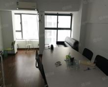 (出租)蜀山区二号地铁沿线弘阳广场90平米精装复式带办公家具1800