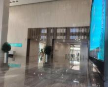 (出租)新城科技园北区 一楼600平可做展厅,茶馆等