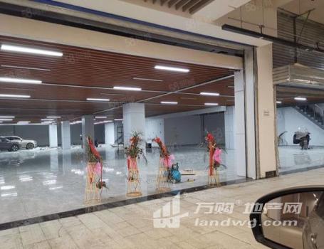 (出租)新出展厅对外出租,适合新车二手车销售,装潢贴膜等