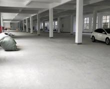 (出租)瑞安路3600平方标准厂房出租