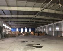 (出租) 江宁泉水社区4000平标准厂房可分割