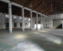 (出租) 出租陶吴单层厂房800平方,车辆进出方便