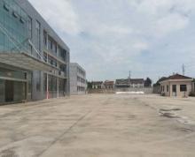 (出租)湖塘延政大道边上新建独门独院500平米钢结构厂房5米层高