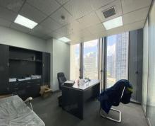 (出租)金融街区 新地中心二期 精装修带家具 地铁口 全程
