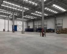 (出租)出租 崇川区厂房 精装 高标厂房 层高12米 可分割做冷库