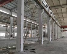 (出租)江宁区 将军大道2700平标准厂房出租 层高13米