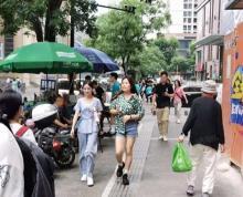 (出租)玄武区 理工大学农业大学 难得一遇地铁口沿街商铺重餐饮执照