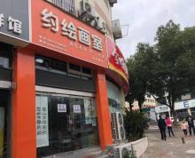 (出租) 江宁区竹山路临街商铺