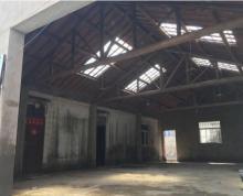 (出租) 江宁区正方大道 薰衣草旁 厂房 500平米