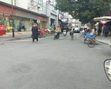 (出租)玄武区长江路与红庙美食街临街餐饮旺铺转让繁华地段市口好