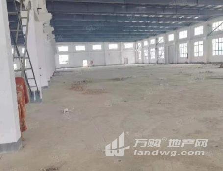 (出租)出租高淳谭溪镇28000平方可分租2900,标准化园区房