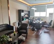 (出租)新区永宏大厦精装修带家具出租,签约俩年免一年物业费