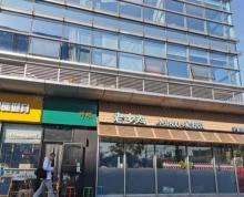(出售)南京南站6.8米挑高可做两层!可重餐饮沿街门面!28栋写字楼