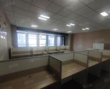 (出租)金融城精装办公室出租,电梯口116平5万一年,随时看房