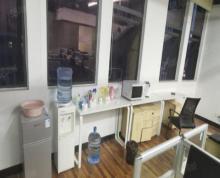 (出租)精装 有办公家具和设备 御峰国际 近扬州商城 万象汇利 宝龙