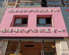 (出租)城置龙湾商铺二楼出租