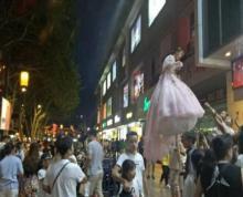 江宁文鼎广场商铺出租,租金低,市口好,周边都是居民和学生