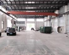 (出租)出租浦口区星甸街道工业园内单层厂房1700平