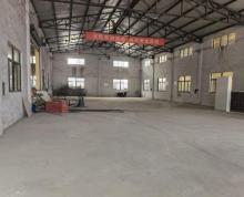 (出租)淳化单层厂房1100平可以机械加工可以仓储大车好进出