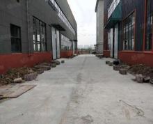 (出租)长丰县下塘工业园附近,2500平方钢结构厂房,带10吨航车