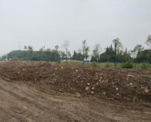 (出租)前洲工业园独门独院4亩空地出现