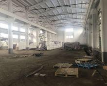 南通通州 附近9000平厂房出租
