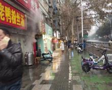 (出租)秦淮区新街口丰富路与石鼓路交叉口临街餐饮旺铺出租人气爆市口好