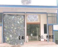 (出租) 出租浦口桥林工业园 独栋仓库加办公楼 精装修
